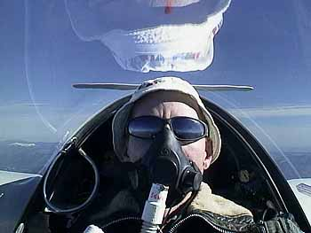 Oxygen Mask - not belonging to this article!